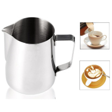 150-1000ml Stainless Steel Pull Flower Cup For Frothing Pitcher Coffee maker Cappuccino Cooking Tools Milk Frothers & Latte Art