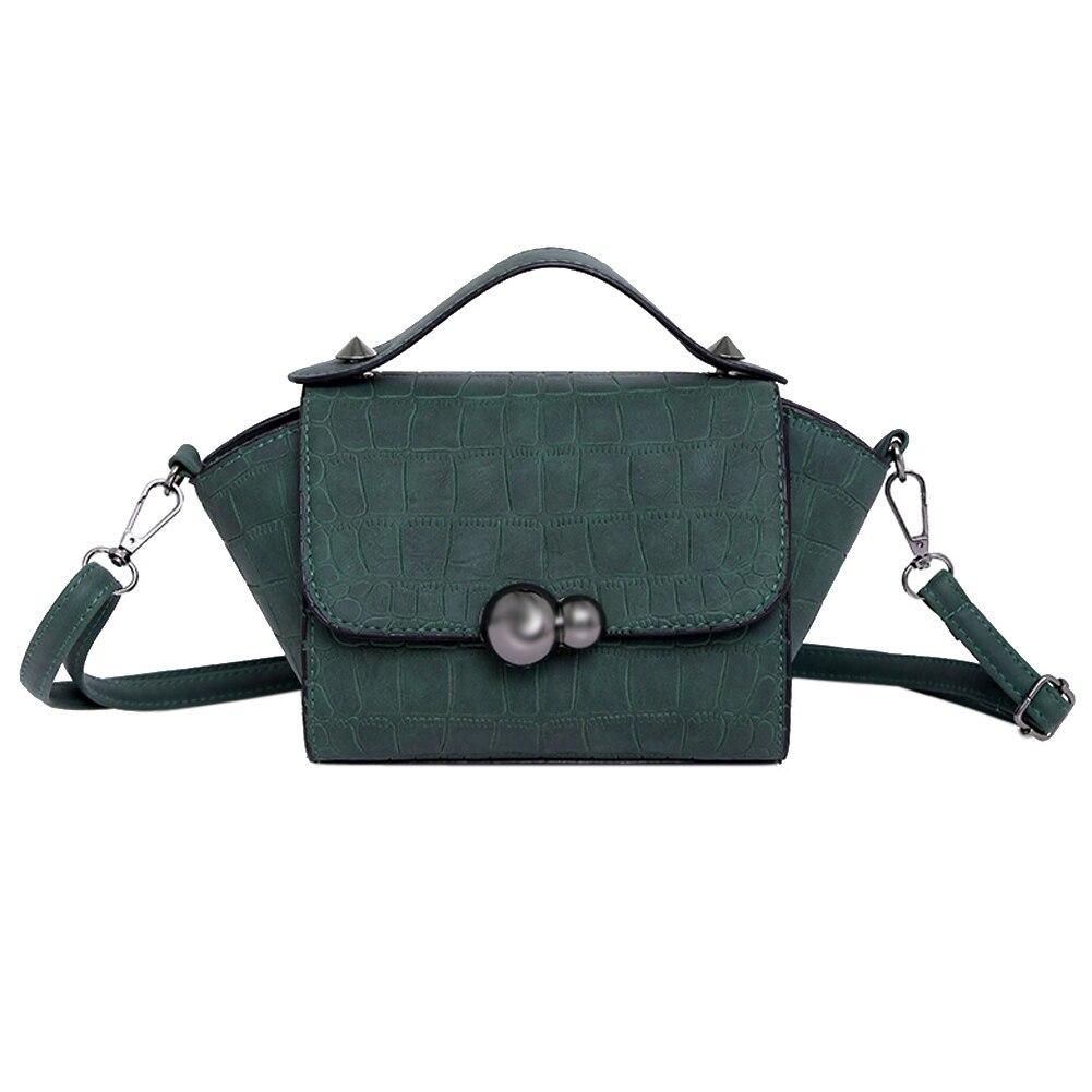 MOJOYCE Fashion Stone Gourd lock Mini Small Womens Handbag Hand Bag Ladies PU Leather Famous Brands luxury handbags Women Bags<br><br>Aliexpress
