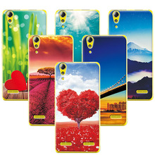 Buy Scenery Phone Cases Lenovo Lemon K3 K30-T A6010 A6000 Case Covers Lenovo a6000 Back Cover Lenovo A6010 A6000 Funda for $1.24 in AliExpress store