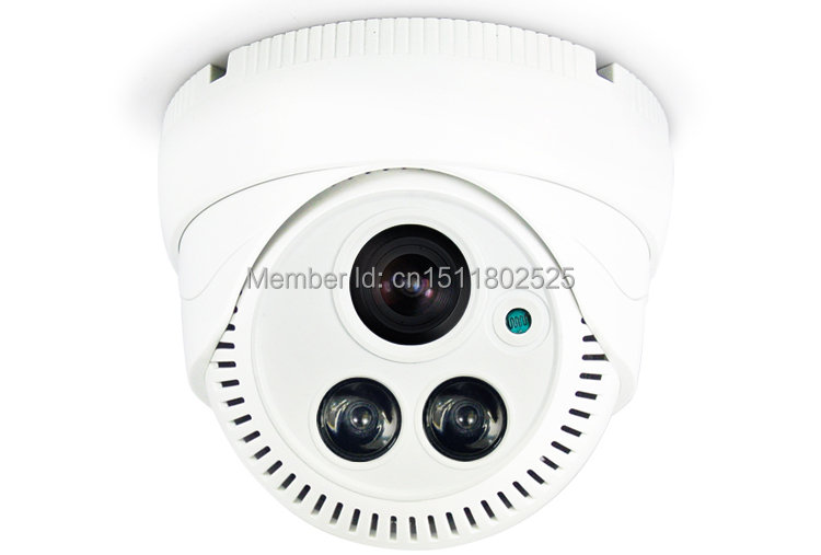 CCTV camera dome camera indoor camera 800TVL  2 Pcs array led IR Day/night indoor 30 meters night free shipping<br><br>Aliexpress