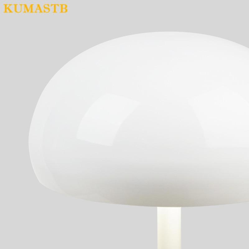 Mushroom Table Lamp 4