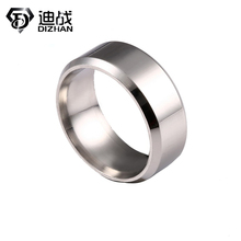 2016 Men's ring, tungsten gold personality tail single offered fashion ring for Men Jewelry tungsten ring lovers pinky ring