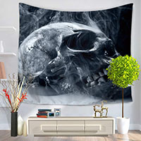 Polyester-Tapestry-Terror-Skull-Home-Decoration-Wall-Blankets-Wall-Tapestry-Hippie-Tapestry-Tapiz-Pared-Tenture-Mural