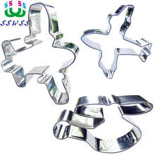 Fighter Aircraft Cookie Baking Molds Hot Sales,Giant Bombers Shaped Cake Decorating Fondant Cutters Tools,Direct Selling(China)