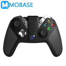 GameSir G4s Gamepad for PS3 Controller Bluetooth 2.4GHz Wired snes nes N64 Joystick PC for SONY Playstation 3 for Controle PS3(China)