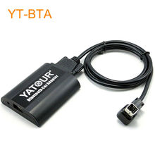 Yatour BTA Car Bluetooth Adapter for Factory OEM Head Unit Radio for Suzuki Swift Jimny SX4 Grand Vitara