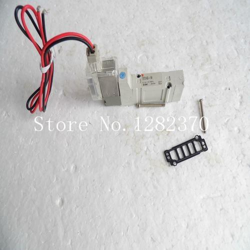 [SA] New Japan SMC solenoid valve SY3140-5LZD original authentic spot --5pcs/lot<br>