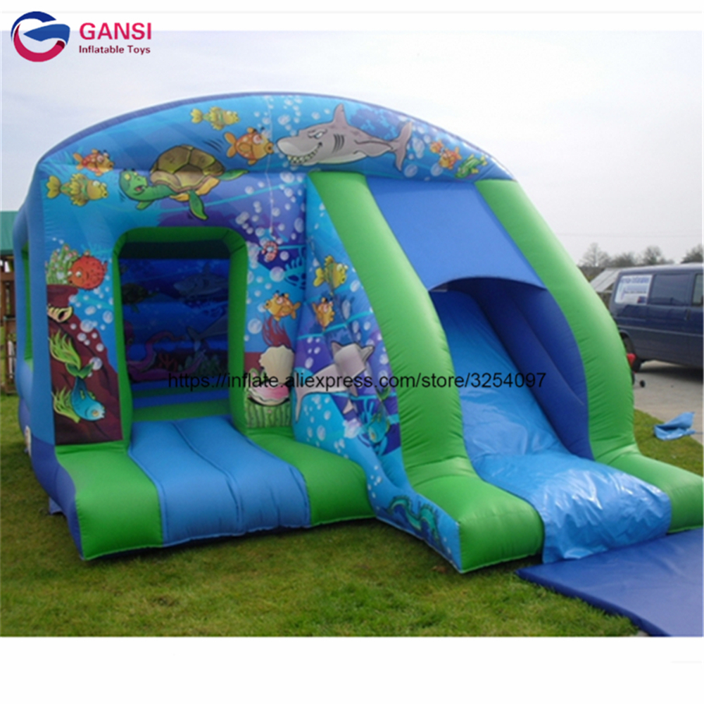 inflatable castle179