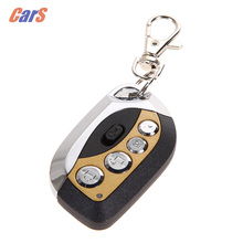 AK-RD095 433MHz 12V Car Automobiles Remote Control Duplicator 433MHz Car Accessories Self learning remote controller car-styling(China)