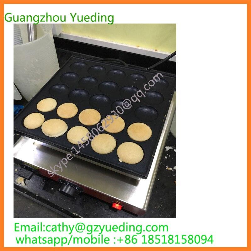 waffle 5