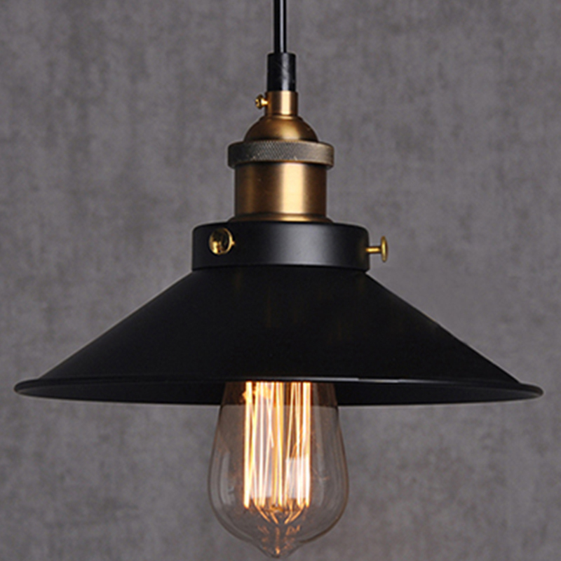 American Style Edison Vintage Iron Industrial Wall Sconce Lamp/ Edison Lighting Fixture<br>