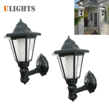 Buy 2pcs! Outdoor LED Solar Power Light Energy Saving Super Bright Yard Garden Decoration Path Street Security Wall Hanging Lamp for $28.23 in AliExpress store