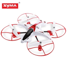 Original SYMA X14W Drone with Camera WiFi FPV 720P HD RC Helicopter Waypoints/Headless/G-sensor Mode  RTF Quadcopter Toys Dron