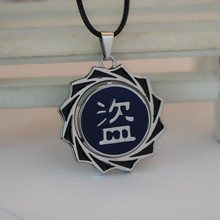 Comic tomb rotating Necklace Pendant Europe hot jewelry aliexpress eBay wholesale
