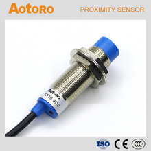 proximity switch FR18-8DC M18 cylinder photo sensor china manufacturer quality guaranteed