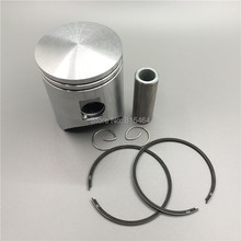 High Performance Motorcycle Piston Kit Enigne Accessories 54MM STD Motorbike Piston+Ring+Lock+Pin For Honda NSR125 NSR 125