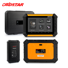 "universal reset odometer correction tool scaner automotivo dirtproof 8""Tablet pc obdstar x300 dp pd pro3 immobiliser for car"