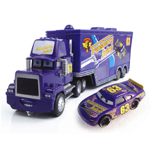 Best Birthday gift Standard metal No.63 Uncle Jimmy Truck Cars Model Toys for kids