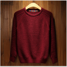 HBS Korean Design Men turtleneck Sweaters harmont blaine Men's Pullover Male Dress Slim Fit Sweater kerst trui mannen size M-XXL