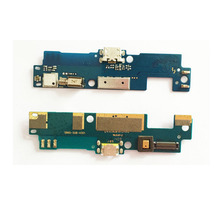 Original Mobile Repair Parts For Lenovo S860 Charging Port Flex Cable USB Connector Dock Flex Cable(China)
