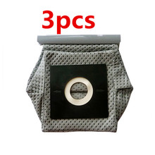 Buy 3pcs vacuum cleaner bag hepa filter dust bag cleaner bags midea QW11T-05F QW12T-05F QW12Z-05E QW12T-05E QW12T-07C QW12T-07K for $10.50 in AliExpress store