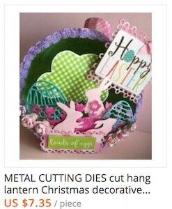 metal cutting die 018
