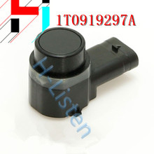 1T0919297A 1T0 919 297 A PDC PARKING SENSOR/PARK SENSOR For A3 A4 A5 A6 A7 A8 Q3
