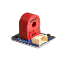 Electricity Meter AC Current Sensor Current Transformer 5A for Arduino