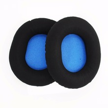 Replacement Imported Protein soft Sponge foam Earmuff Cup Cushion Earpads for Sennheiser HD8 HD 8 DJ HD6 MIX HD 6 Headphone(China)