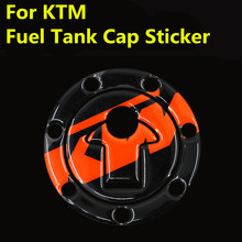 Motorcycle Oil Fuel Gas Tank Protector Pad Cover Cap Sticker Decal For KTM CFMOTO 150NK/ DUKE200 (12-14) / DUKE 390 (13-14) RC