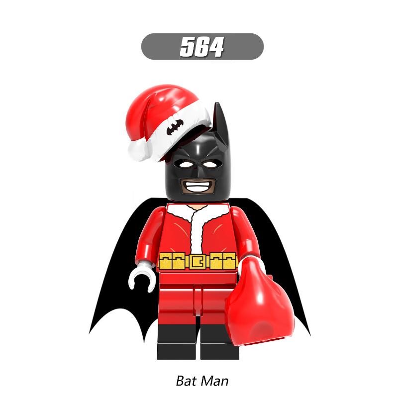 XH564-Batman