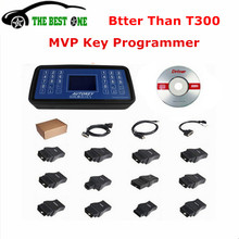 Big Sale Best Quality Super MVP Key Programmer V16.9 No Token Limited MVP Pro Key Decoder For Many Cars Spanish/English Optional(China)
