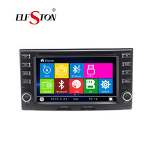 2 din PC Car V-CD dvd multimedia MP3 player for KIA Sportage Cerato Carens with GPS Navi Bluetooth IPOD steering-wheel RDS FM AM