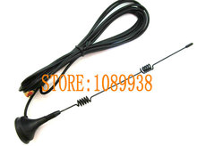 2.4G 3G 8DB SMA Dual-band antenna 1880-1920/1990-2170-2480MHZ Magnetic Base Antenna ,Free shipping