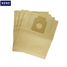 NTNT 10 pieces/lot Vacuum Cleaner Bags C-20E Dust Paper Bag Replacement for Panasonic MC 7000,MC-CG 461,C7,MC series etc.