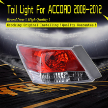 Tail Light Tail Lamp Rear Light Rear Lamp OEM:33550-TB0-H01 33500-TB0-H01 For HONDA For ACCORD 2008 2009 2010 2011 2012 CP1/2/3