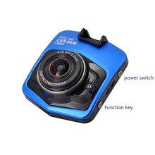 ENKLOV Type Mini Car Camcorder HD 1080P hidden Car DVR Camera Driving Recorder for Road Vehicle Carcorder Chip Recycle Record(China)