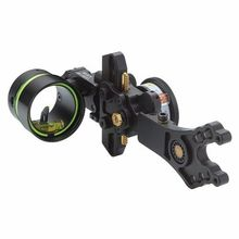 HHA Ol King Pin XL .019 Sight with Fiber Scope Right Hand KP-XL5519