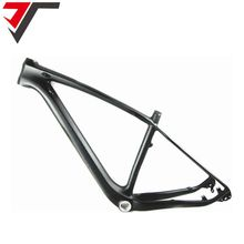 TRIPS 2018 new T700 full carbon fiber bicycle frameset Chinese 29inch carbon mountain bike frame UD weave 29er carbon mtb frame(China)