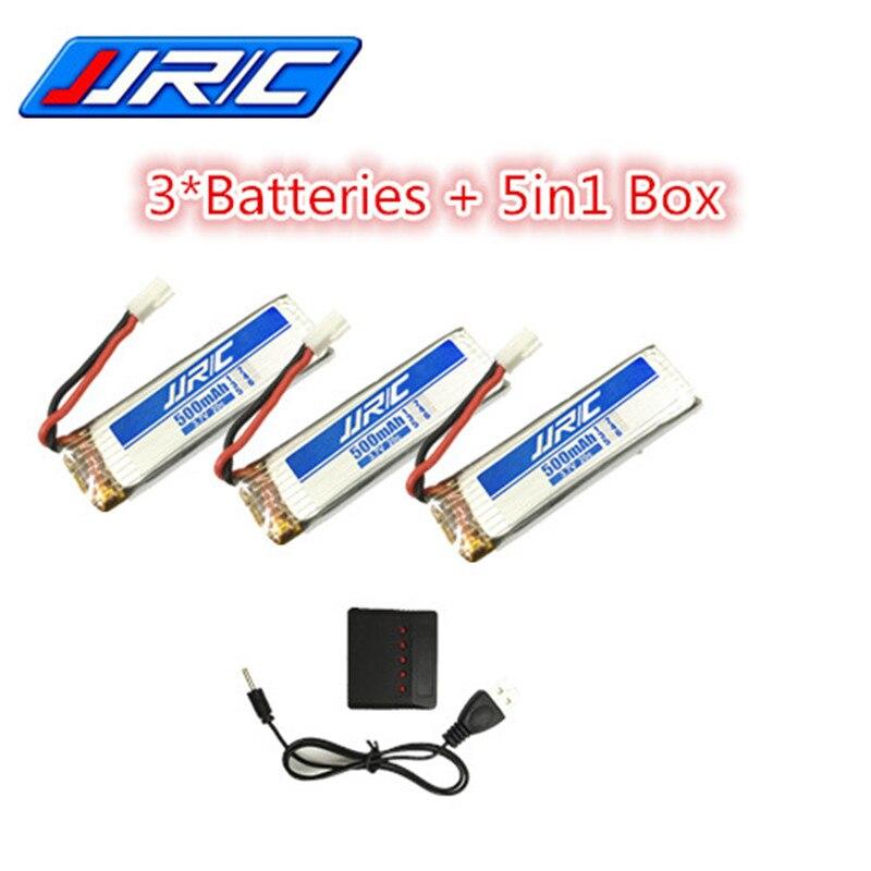 Original JJRC H37 lipo Battery Spare Parts 3.7V li-po Batteries 500mAh 20C Original Li-Battery Bateria For JJRC H37 Battery <br><br>Aliexpress
