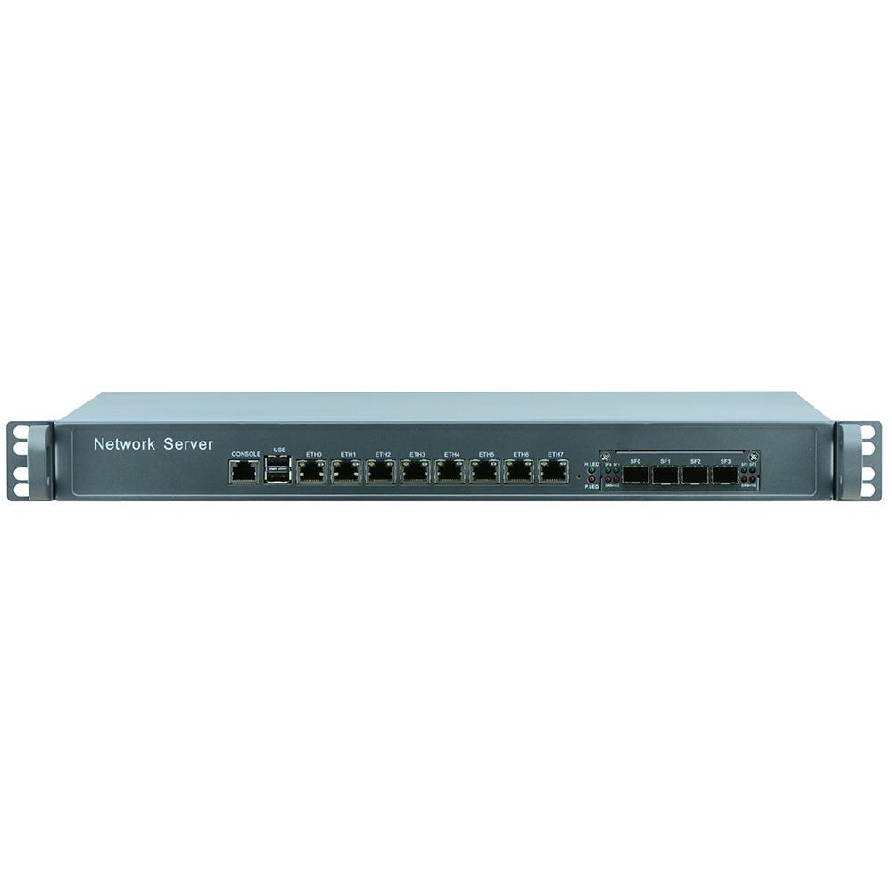 Firewall Appliance Partaker F8 (7)