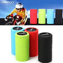 B07-BT Bicycle Bluetooth MP3 Player Audio Subwoofer Outdoor Sports Cycling Mini Small Speaker Loudspeaker for IOS Android