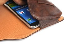 "High Quality Wallet Leather Case With Belt Clip Holster For Vkworld vk700 5.5"" TMobile Phone Waist Bag"