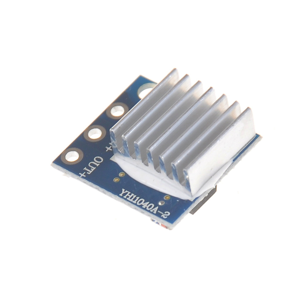 1Pc Hot Sale 15A Solar Panel / Battery Charging Ideal Diode Anti Reverse Irrigation Module