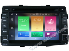 "7"" Octa-Core Android 6.0 Marshmallow OS Car DVD for Kia Sorento 2009-2011 with 2GB RAM 32GB ROM & Full Video Output Support(China)"