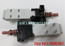 1pcs New original imported ITT power switch 120VAC TV-3 with lock