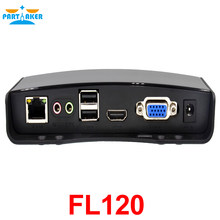 FL120 Linux тонкий клиент Mini PC с RDP7 Все победитель A20 1 г HDMI VGA Поддержка Windows/Linux OS(China)