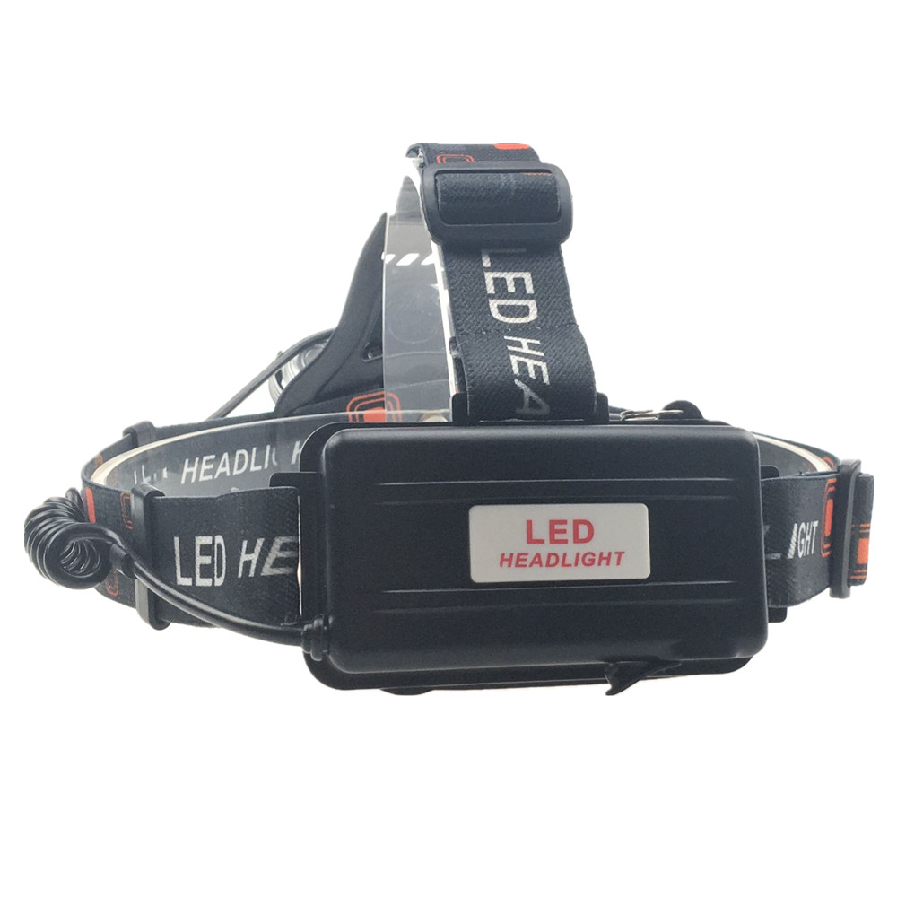 12000LM 3 CREE XML T6 LED Headlamp Headlight Head Lamp Light Zoom Fishing Hunting Torch Lantern Luminaria Outdoor LED Light Lamp
