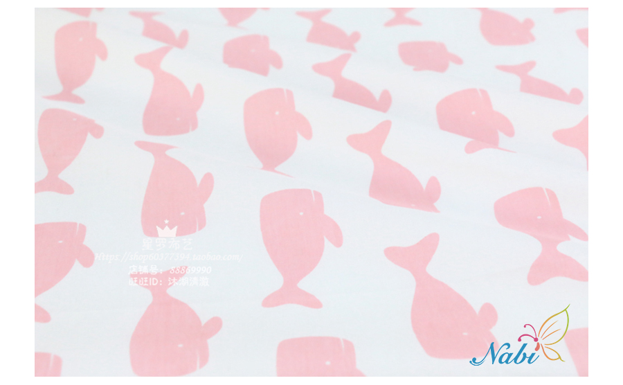 Nabi Korean cute cartoon printed cloth and cotton cloth infant baby infant cloth   bb30bd
