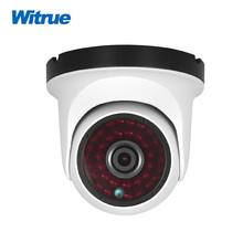 Buy HD 1080P IP Camera Video Surveillance Camera Vandalproof Dome Infrared Night Vision P2P Mini Security Camera for $33.64 in AliExpress store